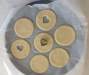 Faire des biscuits sans gluten, sans lait, sans oeuf