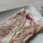 Manger sans gluten, sans lait, sans oeuf : petit déjeuner salé