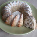 Gâteau au yaourt végétal sans gluten