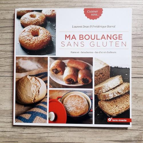 Réussir un bon pain sans gluten sans  machine à pain
