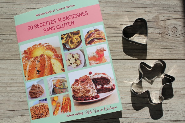 Recettes alsaciennes sans gluten